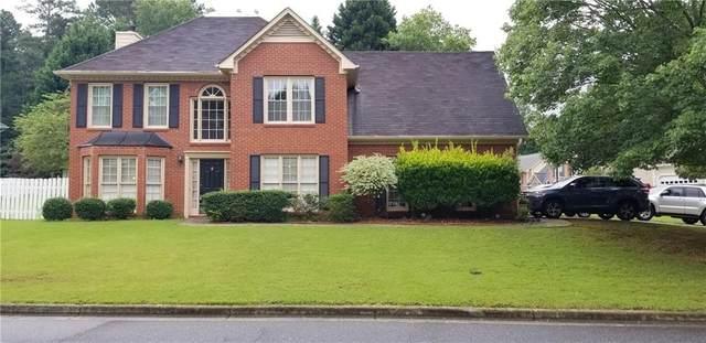 2475 Compton Place, Suwanee, GA 30024 (MLS #6748536) :: North Atlanta Home Team