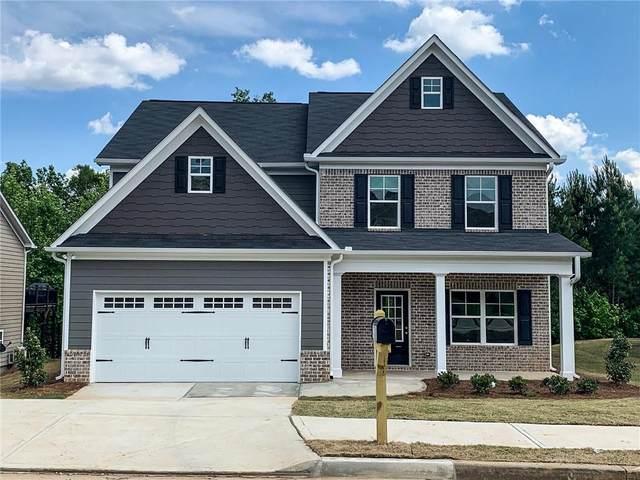 66 Deer Wood Drive, Auburn, GA 30011 (MLS #6748538) :: North Atlanta Home Team