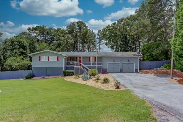 2355 Ridgedale Drive, Grayson, GA 30017 (MLS #6748540) :: The Zac Team @ RE/MAX Metro Atlanta