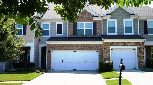 1238 Park Pass Row, Suwanee, GA 30024 (MLS #6748542) :: North Atlanta Home Team
