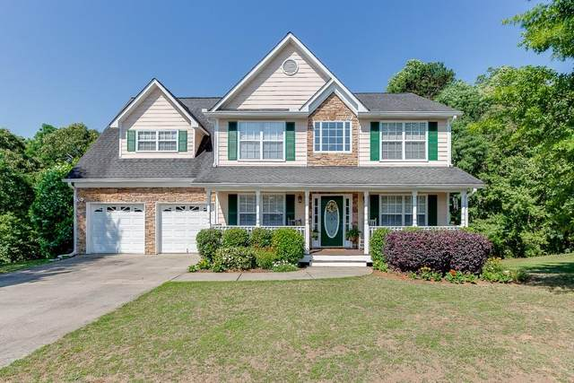 5068 Marsh Creek Court, Braselton, GA 30517 (MLS #6748547) :: The Heyl Group at Keller Williams