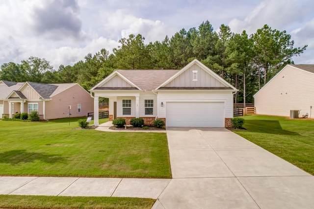 12 Man O War Court, Cartersville, GA 30120 (MLS #6748548) :: Charlie Ballard Real Estate
