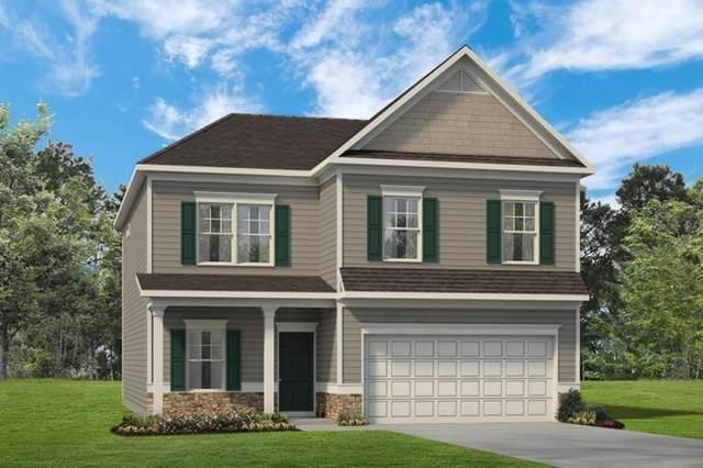 60 Woody Way, Adairsville, GA 30103 (MLS #6748565) :: Charlie Ballard Real Estate