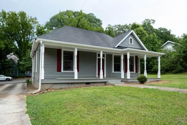 205 E 11th Street SE, Rome, GA 30161 (MLS #6748570) :: Tonda Booker Real Estate Sales