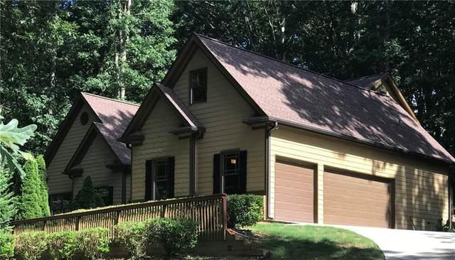 109 New Cut Rd Road, Winder, GA 30680 (MLS #6748599) :: KELLY+CO