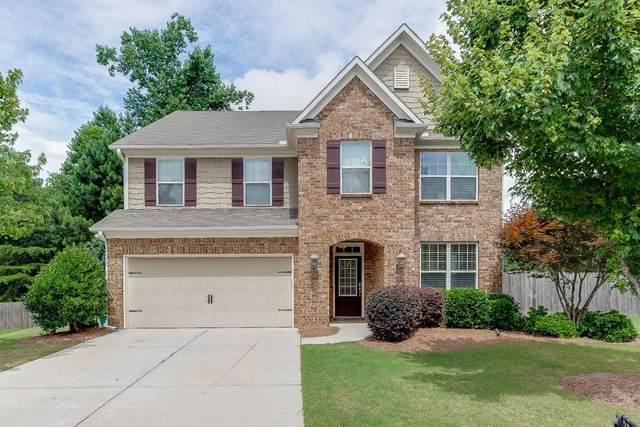 3504 Fallen Oak Lane, Buford, GA 30519 (MLS #6748604) :: North Atlanta Home Team