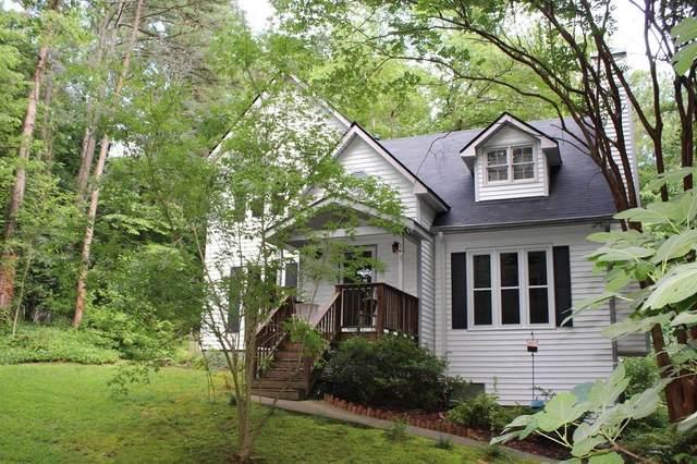 203 Captains Quarters, Woodstock, GA 30189 (MLS #6748609) :: Kennesaw Life Real Estate