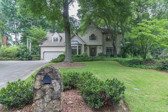 2090 Pearwood Path, Roswell, GA 30076 (MLS #6748611) :: The Zac Team @ RE/MAX Metro Atlanta
