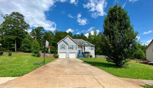 404 Woodcreek, Griffin, GA 30224 (MLS #6748635) :: North Atlanta Home Team