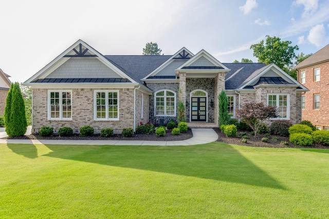 5204 Brendlynn Drive, Suwanee, GA 30024 (MLS #6748642) :: North Atlanta Home Team