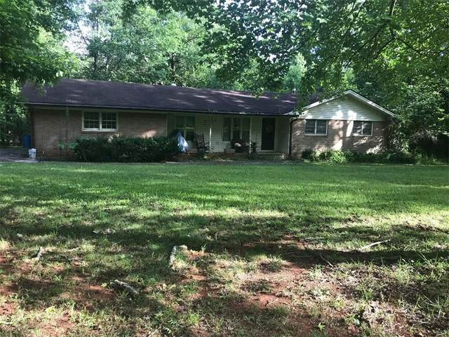 2419 Coppermine Road, Temple, GA 30179 (MLS #6748650) :: The Heyl Group at Keller Williams