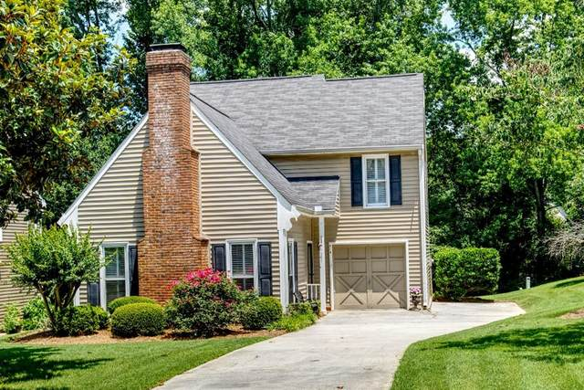 314 Roswell Green Lane, Roswell, GA 30075 (MLS #6748665) :: Dillard and Company Realty Group