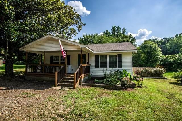 870 Old Rockmart Road SE, Silver Creek, GA 30173 (MLS #6748666) :: Rock River Realty