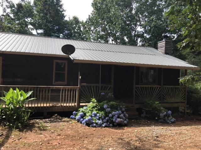 488 Mountain Ridge Drive, Dahlonega, GA 30533 (MLS #6748676) :: The North Georgia Group