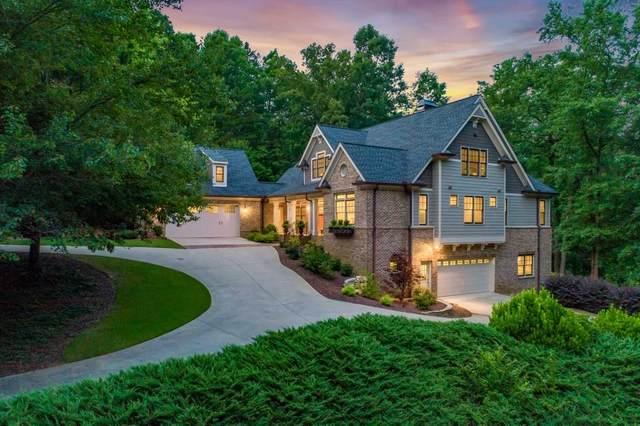 155 Orchard Creek Drive, Clarkesville, GA 30523 (MLS #6748682) :: North Atlanta Home Team