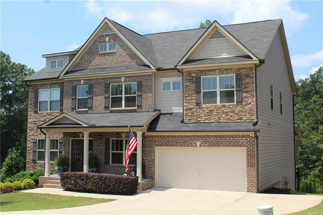 4285 Hopewell Manor Drive, Cumming, GA 30028 (MLS #6748684) :: North Atlanta Home Team
