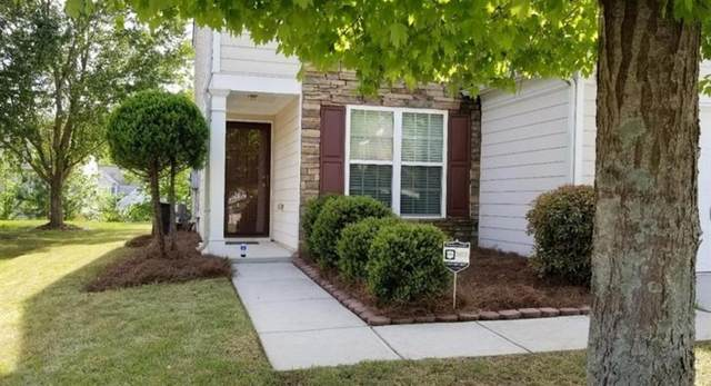 3297 Saville Street SW, Atlanta, GA 30331 (MLS #6748685) :: Charlie Ballard Real Estate