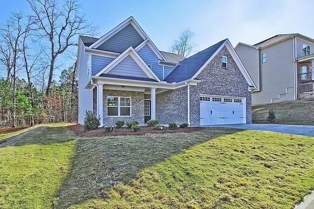 939 Yancey Court, Loganville, GA 30052 (MLS #6748688) :: North Atlanta Home Team