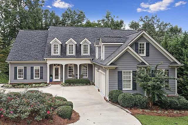 5773 Ridgewater Drive, Gainesville, GA 30506 (MLS #6748692) :: The Cowan Connection Team