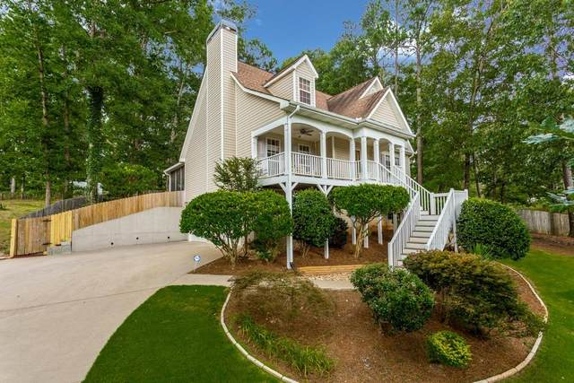 3080 Autumn Woods Court, Douglasville, GA 30135 (MLS #6748695) :: KELLY+CO