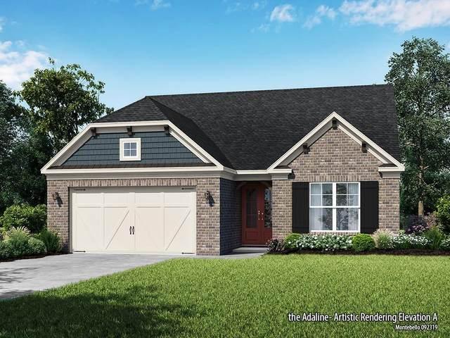 3880 Sugarloaf Drive, Cumming, GA 30028 (MLS #6748708) :: North Atlanta Home Team