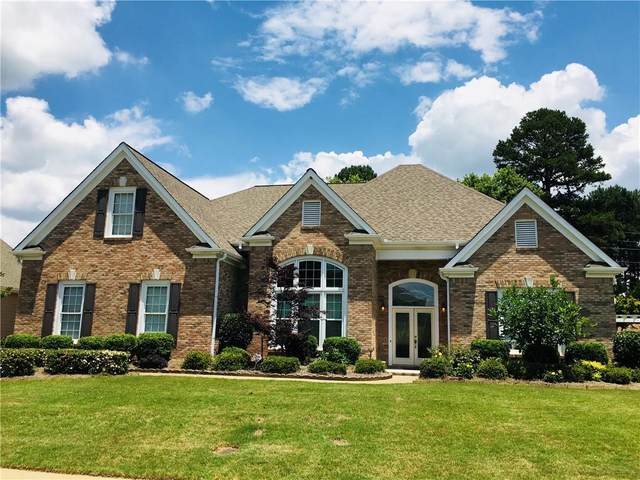 4031 Copper Creek Way, Buford, GA 30519 (MLS #6748709) :: AlpharettaZen Expert Home Advisors