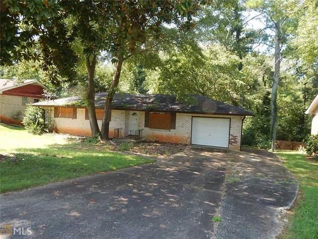 4115 Green Hawk Trail, Decatur, GA 30035 (MLS #6748710) :: North Atlanta Home Team