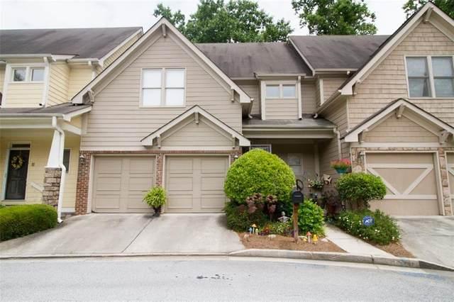 2572 Village Creek Landing SE 5B, Atlanta, GA 30316 (MLS #6748724) :: Path & Post Real Estate