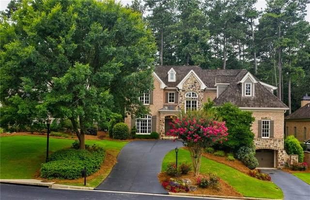 160 Ardsley Lane, Alpharetta, GA 30005 (MLS #6748739) :: HergGroup Atlanta