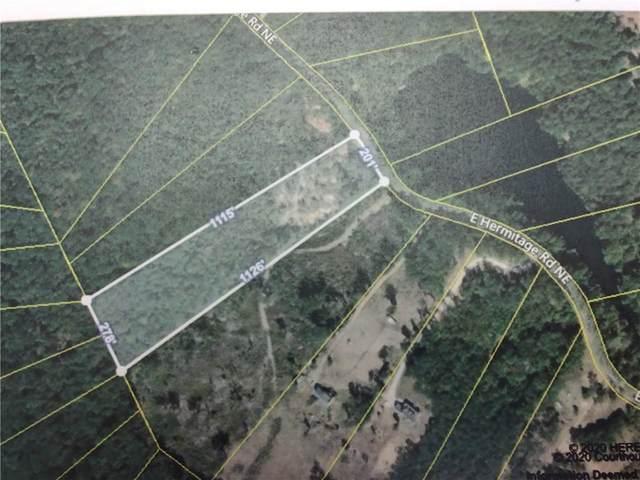 0 East Hermitage Road, Kingston, GA 30145 (MLS #6748756) :: Rock River Realty
