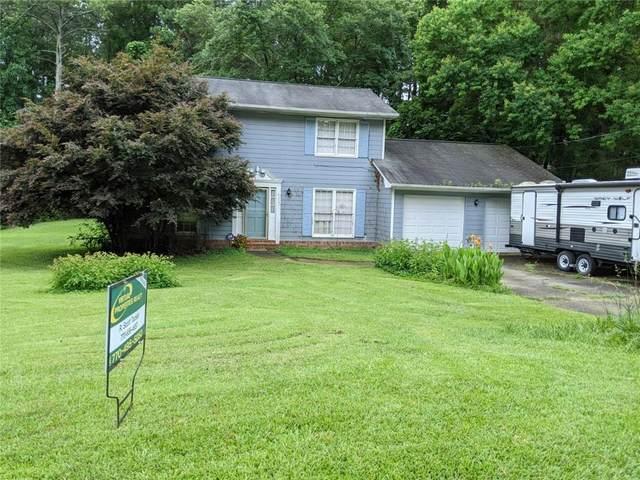4382 Shiloh Hills Drive, Snellville, GA 30039 (MLS #6748761) :: The Cowan Connection Team