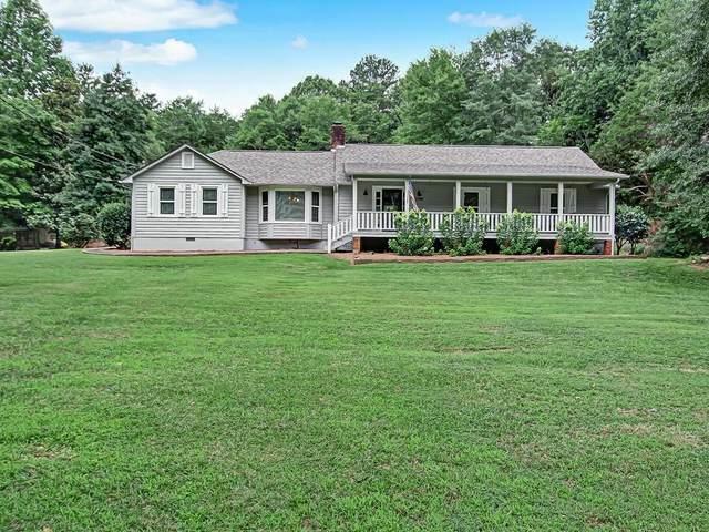 5790 Bark Camp Road, Murrayville, GA 30564 (MLS #6748772) :: HergGroup Atlanta