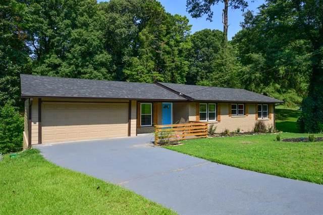 2173 Rosewood Road, Decatur, GA 30032 (MLS #6748773) :: The North Georgia Group