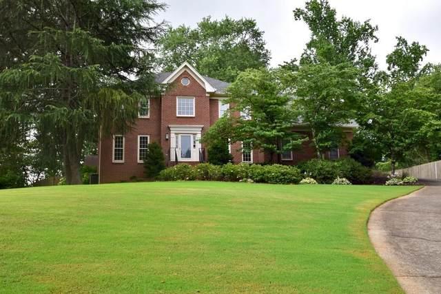 5070 Hodgkins Place SW, Lilburn, GA 30047 (MLS #6748777) :: North Atlanta Home Team