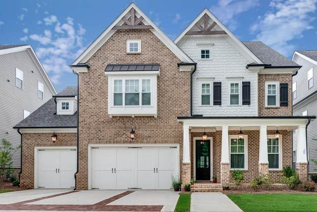 10225 Grandview Square, Johns Creek, GA 30097 (MLS #6748782) :: North Atlanta Home Team