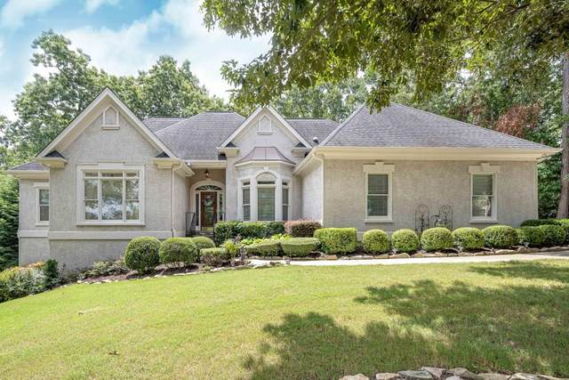 3470 Stembler Ridge, Douglasville, GA 30135 (MLS #6748795) :: North Atlanta Home Team