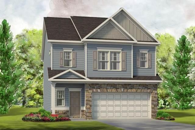 138 Bryon Lane, Acworth, GA 30102 (MLS #6748797) :: HergGroup Atlanta