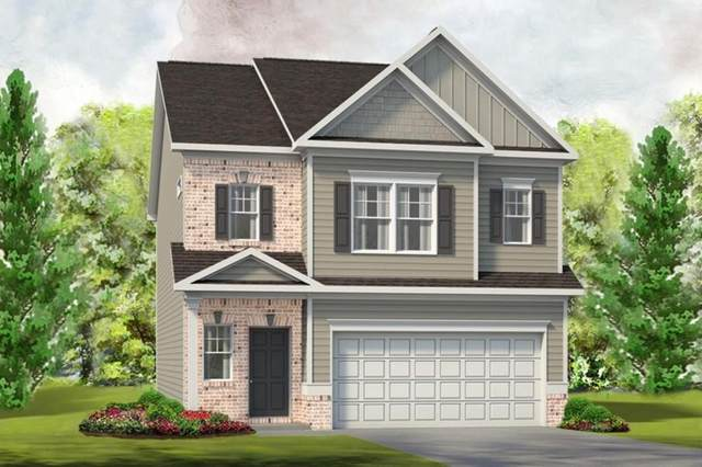 136 Bryon Lane, Acworth, GA 30102 (MLS #6748798) :: North Atlanta Home Team