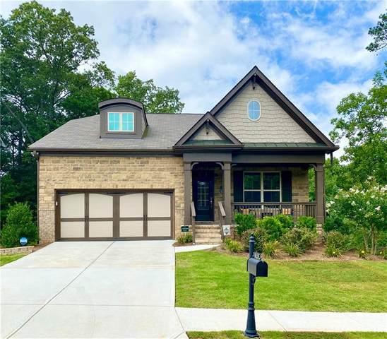 553 Rokeby Drive, Woodstock, GA 30188 (MLS #6748809) :: Path & Post Real Estate