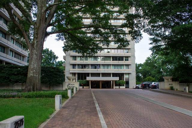 2575 Peachtree Road NE 26-H, Atlanta, GA 30305 (MLS #6748811) :: Charlie Ballard Real Estate