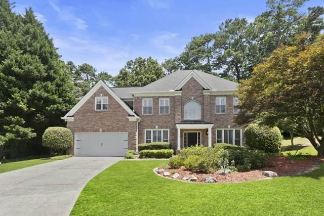 292 Sunset Hills Drive, Norcross, GA 30071 (MLS #6748813) :: North Atlanta Home Team
