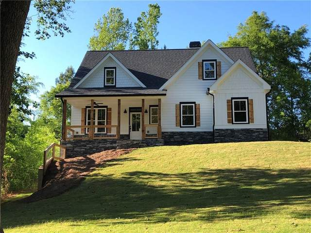 8871 Bethel Road, Gainesville, GA 30506 (MLS #6748819) :: North Atlanta Home Team