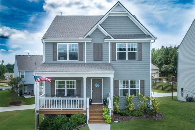 117 Hood Park Drive, Newnan, GA 30265 (MLS #6748821) :: North Atlanta Home Team