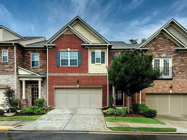 3473 Harlan Drive SE, Smyrna, GA 30080 (MLS #6748826) :: North Atlanta Home Team