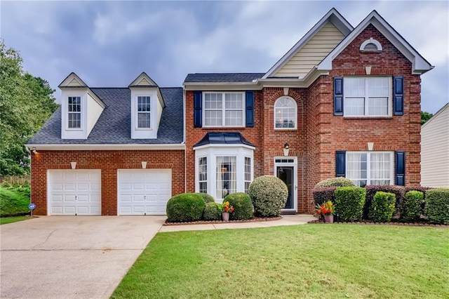 5051 Huntcrest Drive SW, Mableton, GA 30126 (MLS #6748834) :: North Atlanta Home Team