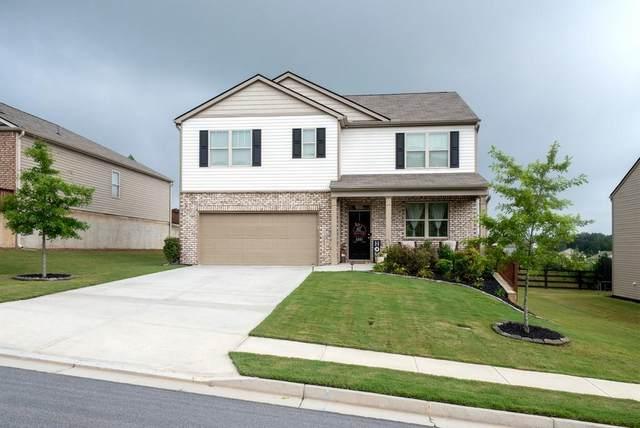 3201 SE Lilac Creek Trail, Gainesville, GA 30507 (MLS #6748852) :: Rich Spaulding