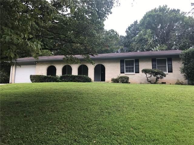 3989 Emerald North Drive, Decatur, GA 30035 (MLS #6748855) :: North Atlanta Home Team
