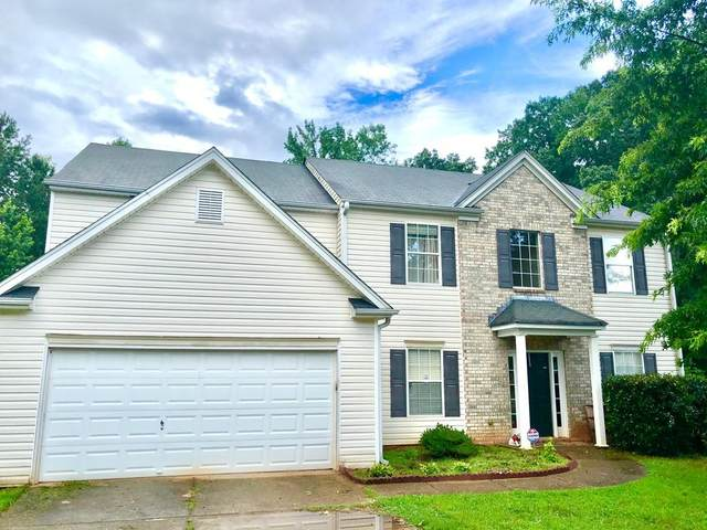 925 Center Bay Drive, Villa Rica, GA 30180 (MLS #6748860) :: Kennesaw Life Real Estate