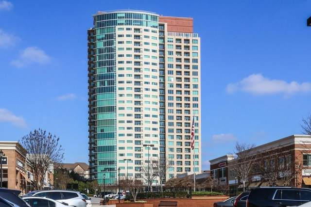 4561 Olde Perimeter Way #2010, Atlanta, GA 30346 (MLS #6748861) :: North Atlanta Home Team