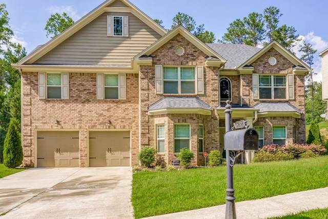 5090 Black Bear Trail, Douglasville, GA 30135 (MLS #6748869) :: KELLY+CO